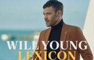 Will Young a 1 día de conseguir su quinto #1 en UK en álbumes, con 'Lexicon'