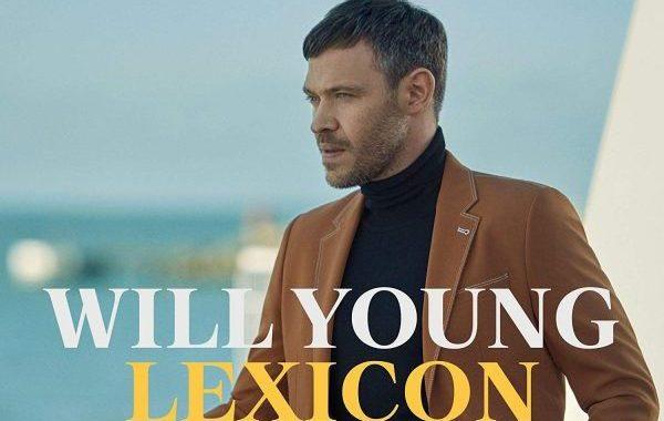 Will Young en camino de su quinto #1 en álbumes en UK, con 'Lexicon'