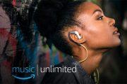 Amazon Music habría superado los 32 millones de suscriptores premium