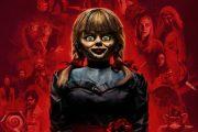 'Annabelle vuelve a Casa', 'Lo Nunca Visto', y 'El Cuento de las Comadrejas' en los estrenos de la semana