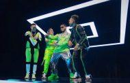 'China' primera canción que suma 8 semanas por encima de 5 millones en YouTube España