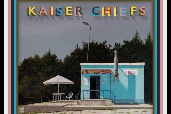 Kaiser Chiefs finalmente serían #3 en UK con 'Duck'