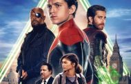 'Spider-Man: Far From Home' se mantiene en el #1 del box office americano por segunda semana