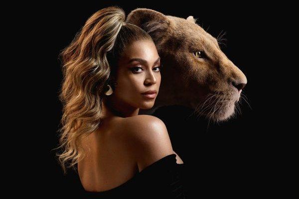 Beyoncé estrena 'Spirit' de 'El Rey León' que aparecerá en la BSO y en 'The Lion King: The Gift'