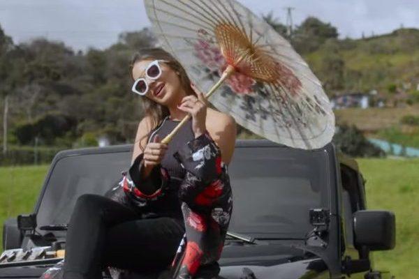 Ana Guerra actuará en Paterna, Valencia, el próximo 22 de agosto