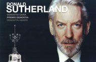 El mítico actor Donald Sutherland recibirá el tercer Premio Donostia en el Festival de San Sebastián