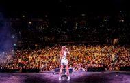 Aitana añade un concierto más en su Play Tour, Tarragona el 21 de diciembre