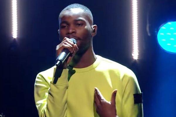 Dave gana el Mercury Prize por su álbum 'Psychodrama'