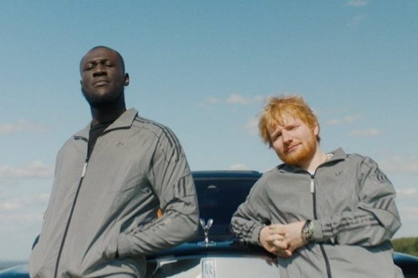 Ed Sheeran y Stormzy serán #1 en UK por cuarta semana con 'Take Me Back To London'