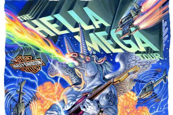 Green Day, Fall Out Boy y Weezer anuncian gira conjunta, The Hella Mega Tour