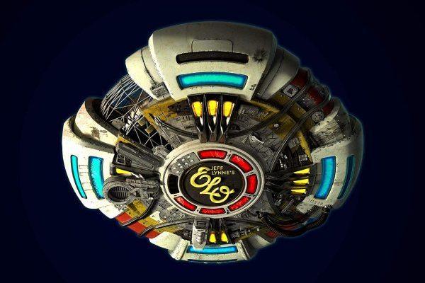 Jeff Lynne's ELO ahora sería #1 en UK en álbumes con 'From Out of Nowhere'