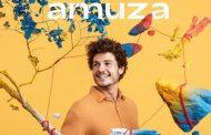 Miki Núñez consigue su primer #1 en álbumes en venta pura en España, con 'Amuza'