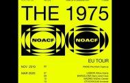 The 1975 anuncian gira europea que incluye Barcelona y Madrid en marzo de 2020