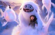 'Abominable' lidera el Box Office americano con más de 20 millones de dólares el fin de semana