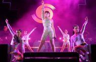 Lo mejor del concierto de Vistalegre de Madrid, del Play Tour de Aitana, en vídeo en YouTube