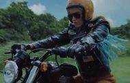 La Katy Perry más madura en la estupenda 'Harleys in Hawaii'