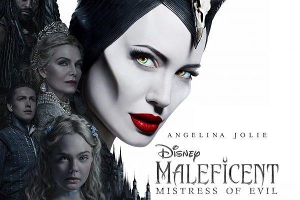 'Maléfica: Maestra del Mal', 'Zombieland: Mata y Remata' y 'El Asesino de los Caprichos', en los estrenos de la semana