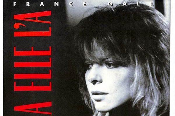Ella, Elle L'a - France Gall (1987)