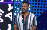 Guy Sebastian, Dean Lewis y Tones And I, triunfan en los ARIA Awards