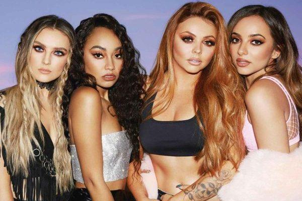 Little Mix publicarán su primer single navideño, 'One I've Been Missing', el próximo 22 de noviembre
