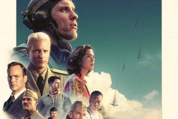 'Midway', 'Legado en los Huesos' y 'Los Ángeles de Charlie', estrenos en el largo fin de semana