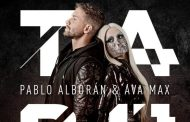 Pablo Alborán con Ava Max, Rosalía, Pablo López e Iggy Azalea, en las canciones de la semana