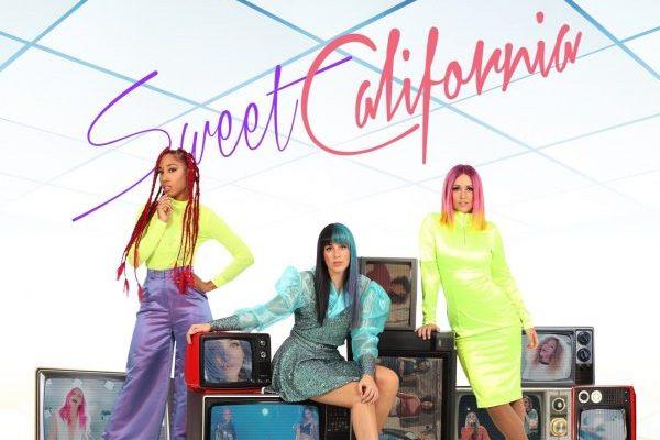 Sweet California publicarán recopilatorio 'Hits Reloaded' el próximo 6 de diciembre