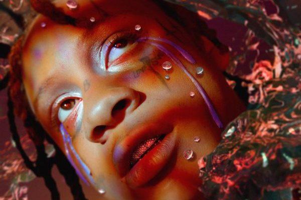 Trippie Redd consigue su primer #1 en álbumes en los Estados Unidos, con 'A Love Letter to You 4'