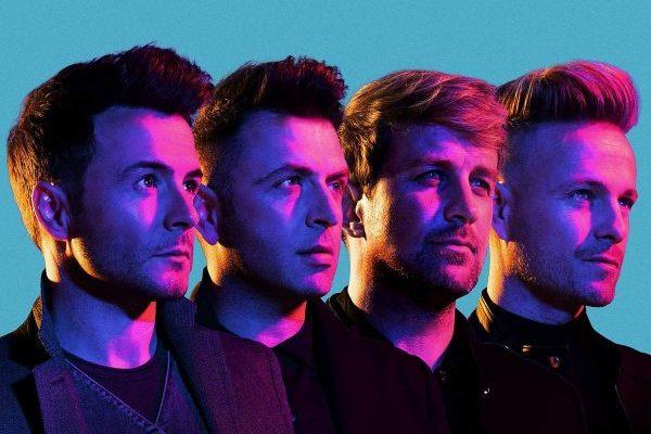 Westlife superarán las 60.000 unidades en UK, para ser #1 por octava vez con 'Spectrum'