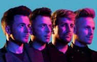 Westlife serán #1 en UK con 'Spectrum', su primera cima desde 2007 y octava en total