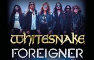 Whitesnake y Foreigner anuncian gira conjunta por UK, con Europe como invitados especiales