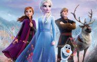 El éxito en cines propulsa a la banda sonora de 'Frozen 2', que sería #1 en álbumes en los Estados Unidos