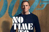 Se estrena el tráiler de 'No Time To Die', el Bond 25 y el último de Daniel Craig