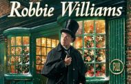 Robbie Williams consigue su cima número 13 en UK con su álbum 'The Christmas Present'