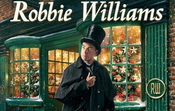 Robbie Williams alcanza el #1 en Australia en álbumes. En canciones sigue dominando Tones And I
