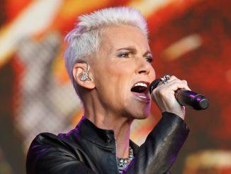cantante Roxette