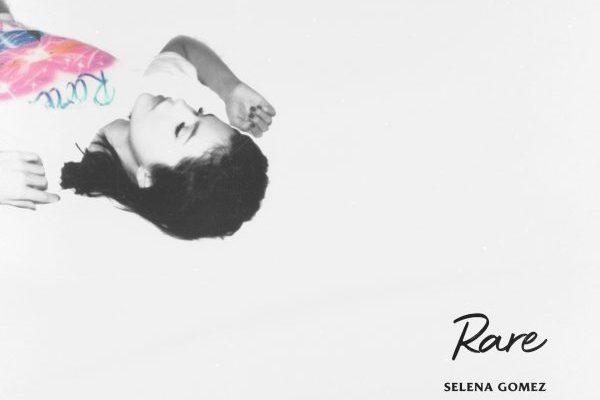 Selena Gomez consigue el #1 mundial de álbumes con 'Rare'