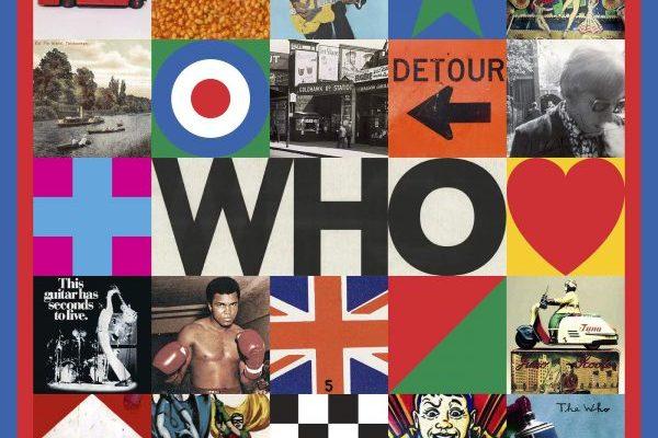 The Who en camino de conseguir el #1 en álbumes en UK con 'WHO'