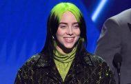 Los Grammy encumbran a Billie Eilish como el nuevo fenómeno musical con 5 premios, incluido el 'Big Four'