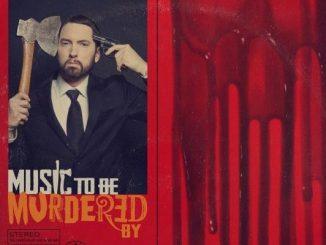 Eminem Music murdered by