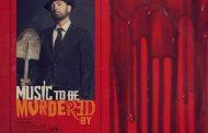 Eminem mantiene el pleno, 'Music To Be Murdered By' ya ha vendido más de 1 millón de copias en USA
