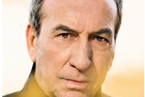José Luis Perales recibirá el Premio de Honor en los premios del mainstream español, los Premios Odeón