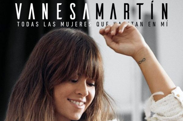 El Festival de Málaga se cerrará el 22 de marzo con la actuación de Vanesa Martín