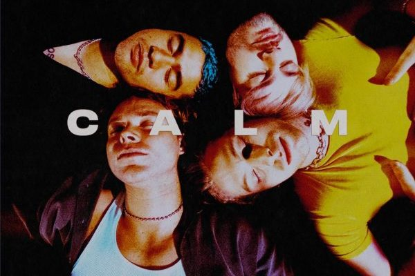 5 Seconds of Summer consiguen finalmente su segundo #1 en álbumes en UK con 'Calm'