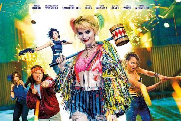 'Aves de Presa' y 'El Escándalo (Bombshell)', en los estrenos del fin de semana en la cartelera española