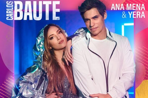Carlos Baute anuncia colaboración con Ana Mena, y Yera. 'No Es Para Tanto' llegará el próximo viernes 28 de febrero