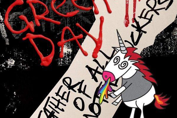 Green Day, Birds of Prey BSO, Hayley Williams y La Roux, en los álbumes de la semana