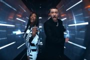 SZA y Justin Timberlake tienen un bop entre manos y se llama 'The Other Side' dentro de la BSO 'Trolls World Tour'