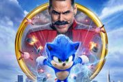 'Sonic the Hedgehog' repite en el #1 del Box Office americano