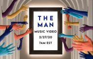 Taylor Swift estrena mañana el vídeo oficial de 'The Man', que ella misma ha dirigido